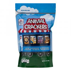 Happy Snacks Animal Crackers