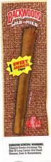 Backwoods Singles Sweet Aromatic Cigar