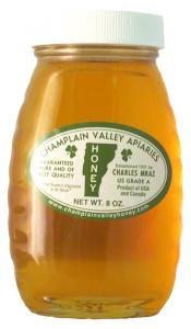 Vermont Roots Liquid Honey