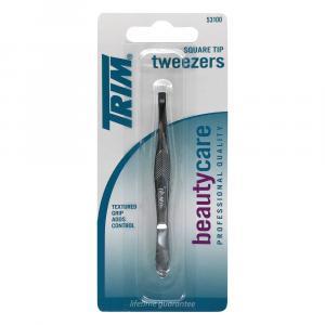 Trim Tweezers Square 5-31