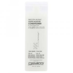 Giovanni Smooth as Silk Conditioner