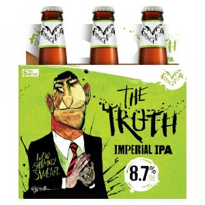Flying Dog The Truth IPA