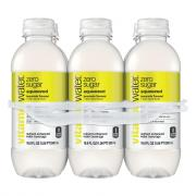 Glaceau Vitamin Water Zero Squeezed Lemonade