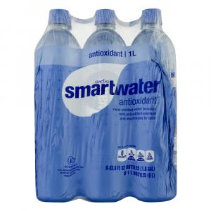 SmartWater Antioxident Infused