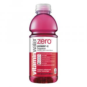 Glaceau Vitamin Water Zero Power-C Dragonfruit