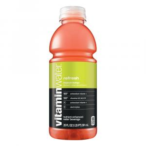 Glaceau Vitamin Water Refresh Tropical Mango