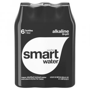 SmartWater Alkaline Infused