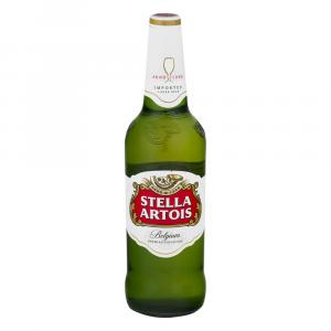 Stella Artois Single