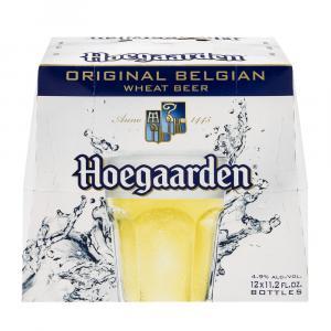 Hoegaarden Ale