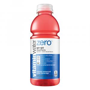 Glaceau Zero Go-Go Mixed Berry Vitamin Water