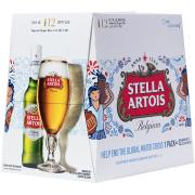 Stella Artois Limited Edition Buy A Lady A Drink