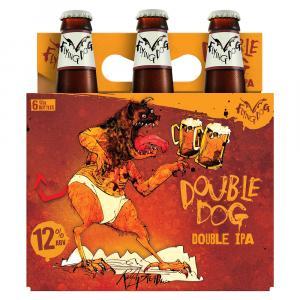 Flying Dog Double Dog Pale Ale