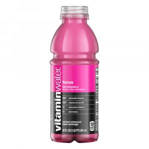 Glaceau Vitamin Water Focus Kiwi