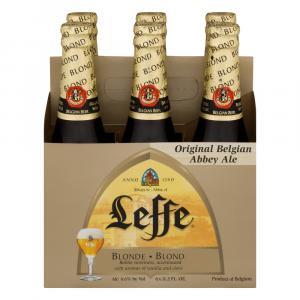 Abbey Leffe Blonde Ale