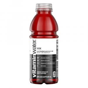 Glaceau Vitamin Water XXX