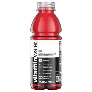 Glaceau Vitamin Water XXX