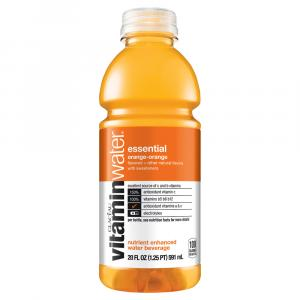 Glaceau Vitamin Water Essential