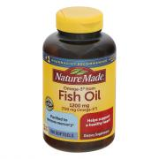 Nature Made One Per Day Fish Oil 720 mg