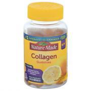 Nature Made Collagen Gummies