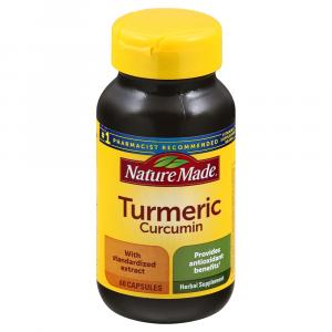 Nature Made Turmeric Curcumin