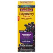 Nature Made Elderberry Syrup