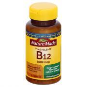 Nature Made Vitamin B-12 1000mg