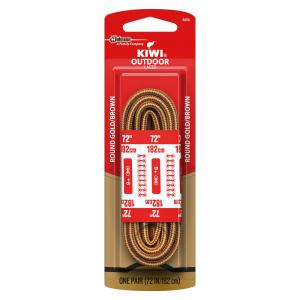 """Kiwi Outdoor Boot Rawhide 72"""" Laces"""