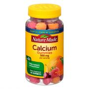 Nature Made Calcium Adult Gummies