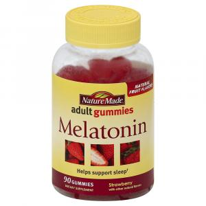 Nature Made Melatonin Gummies