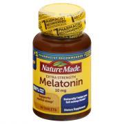 Nature Made Melatonin 10mg Extra Strength