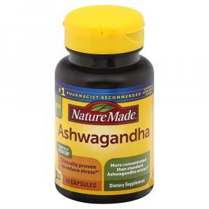 Nature Made Ashwagandha