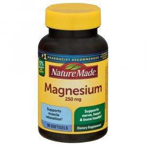 Nature Made Magnesium 250 MG