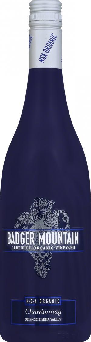 Badger Mountain Chardonnay