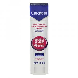 Clearasil Ultra Vanishing Acne Treatment Cream