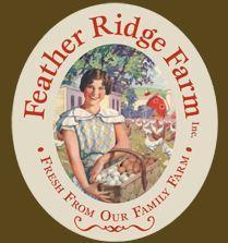 Feather Ridge Farm Large Free Running Brown Eggs