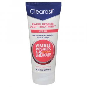 Clearasil Daily Fash Wash