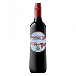 Our Daily Cabernet