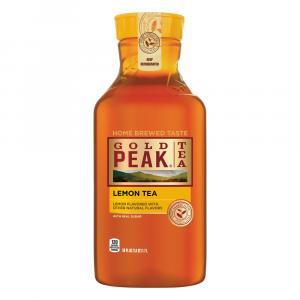 Gold Peak Lemon Tea