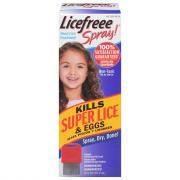 Licefreee! Spray