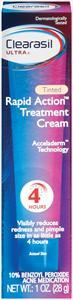 Clearasil Ultra Tinted Cream