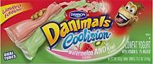 Dannon Coolision Purple Berry & Lemonade Lowfat Yogurt