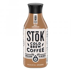 Stok Mocha Creamed Cold Brew Coffee
