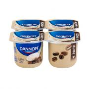 Dannon Coffee Yogurt