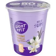 Dannon Light Vanilla Yogurt