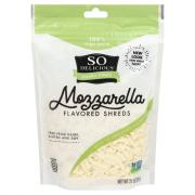 So Delicious Dairy Free Plant-Based Mozzarella Style Shreds