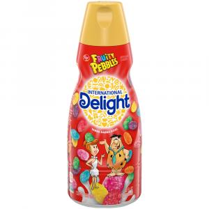 International Delight Fruity Pebbles Coffee Creamer