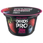 Oikos Pro Mixed Berry Yogurt