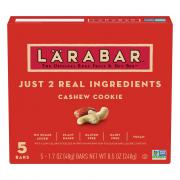 Larabar Cashew Cookie