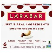 Larabar Coconut Chocolate Chip
