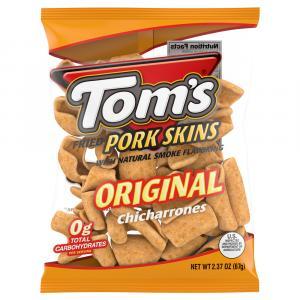 Tom's Origial Pork Skins